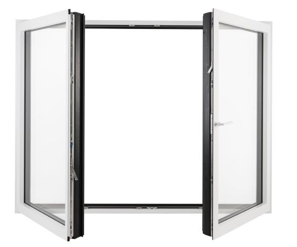 Okno Miru Standard